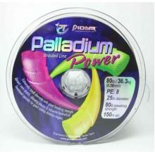 Pioneer Palladium Power