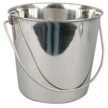Stainless Steel Bait Bucket