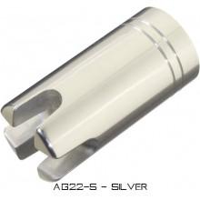 Gimbal Aluminium Ag22-B Alps