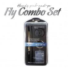 Pioneer Fly Combo Set W-Bag
