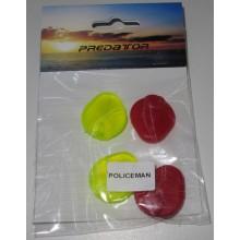 Predator Glow Stick Holders