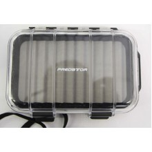 Fly Box Ripple (Large) C/Top