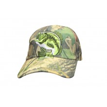 Fishermans Embroided Funny Cap