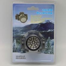 Headlamp - 20 L.E.D