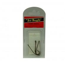 Tri Angle Worm Hooks