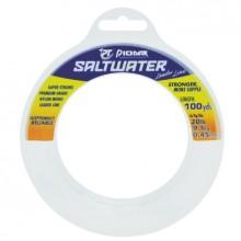Pioneer Saltwater Leader (100 Yards)