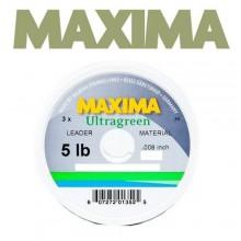 Maxima Fl/Carbon Leader 50Lb