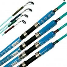 Pioneer Blue Crystal Rod
