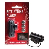 Bite Strike Alarm