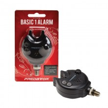 Basic 1 Alarm
