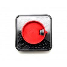Split Shot Removable Blue Dial Box