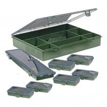Predator Carp Box