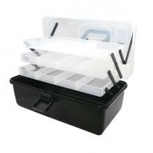 Predator 3 Tray Tackle Box-200B