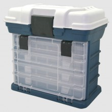 Predator Mini Tackle Box 103